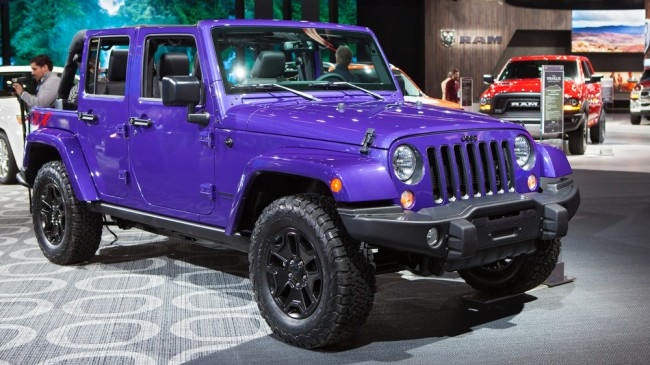 Study Yellow Vehicles Hold Value Best Color purple