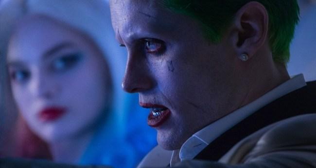 Suicide Squad Director Original Plan Joker