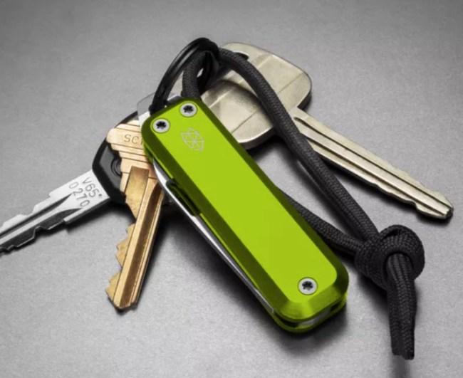 The Elko Knife James Brand