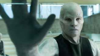 First Trailer For Netflix's New Sci-Fi Horror Thriller 'The Titan' Starring Sam Worthington
