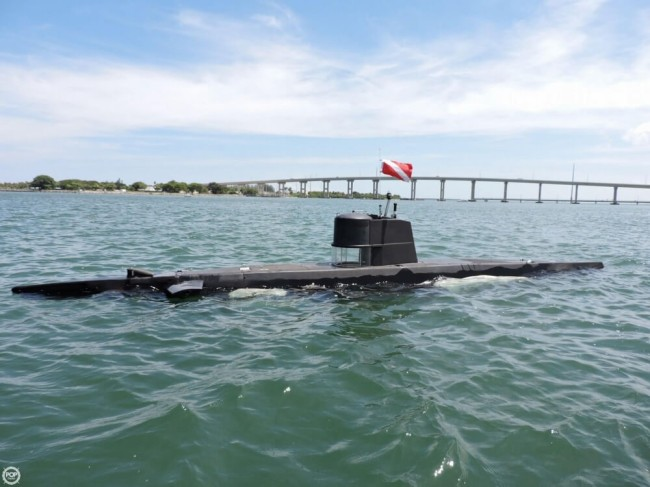 things we want, submarine