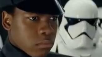 Watch Tom Hardy's 'Star Wars: The Last Jedi' Cameo In Deleted Scene