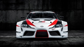 After 16 Years, The Legendary Toyota Supra Is Making Its Return And It Looks Really Pissed Off