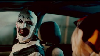 The Trailer For Clown Horror Film 'Terrifier' 100 Percent Lives Up To Its Name