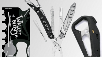 7 TSA Compliant Multitools For Getting The Job Done At Any Altitude