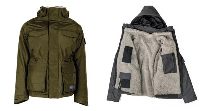 ultimate american jacket