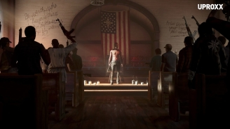 How Easy Is It To Fall Prey To A Cult? An Expert Explains The Terrifying Hivemind Behind 'Far Cry 5'