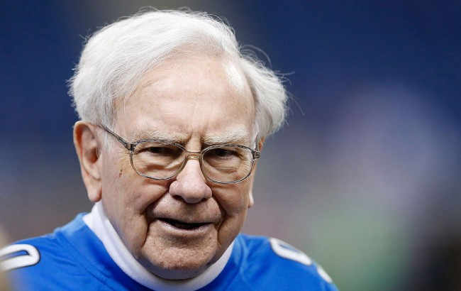 Warren Buffett Entrepreneur Dinner Invite Advice