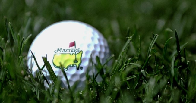 Watch Every Masters Final Round YouTube
