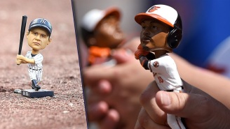 Here Are The MLB Teams That Will Be Giving Their Fans The Most (And Best) Freebies This Season