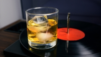 A Bar In Washington D.C. Has A Cocktail That's Stirred Entirely By Sound