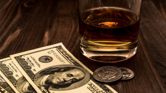 There's Now A Whiskey-Based Cryptocurrency Called 'CaskCoin' If You're Still On The Blockchain Bandwagon