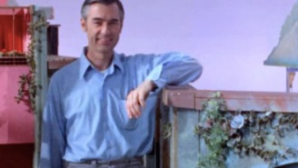 I'm All About This Official Trailer For The 'Won't You Be My Neighbor' Mr. Rogers Movie