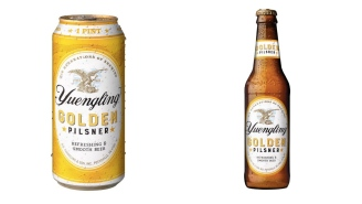 Yuengling Is Releasing Their First New Year-Round Beer In 17 Years, The Golden Pilsner