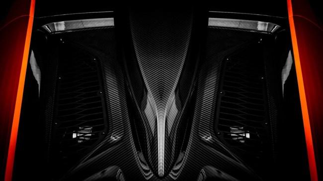 Zenvo Automotive TSR-S Hypercar GIMS