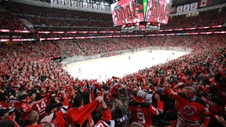 Sports Finance Report: Devils, Prudential Center CRO Discusses Importance of Playoff Hockey to Team, Building Profitability
