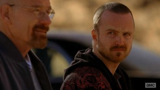 Aaron Paul Sends Jesse Pinkman Fans Into A Panic With Mysterious Instagram Photo And Caption