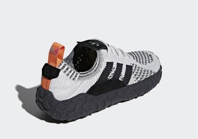 Adidas F/22 Primeknit Runner