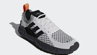 Adidas Unveils Brand New F/22 Primeknit That Are Ready To Go Anywhere