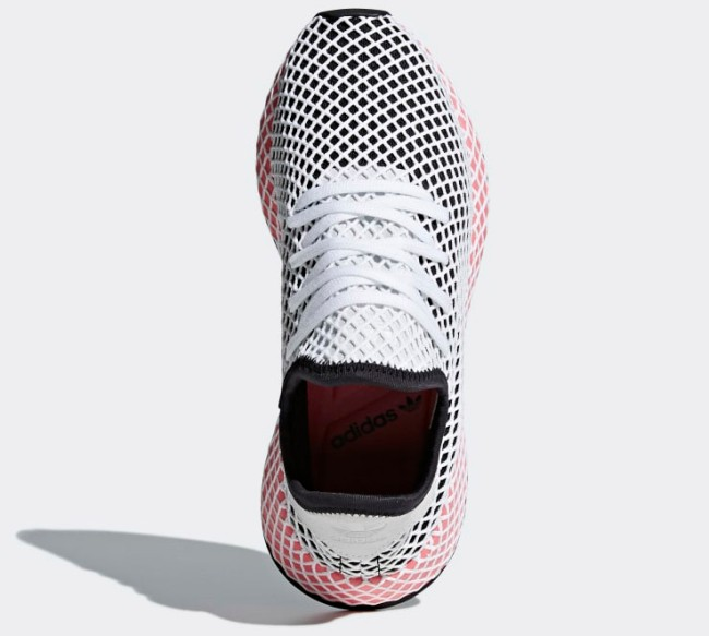 adidas Originals new Deerupt Runner colorways