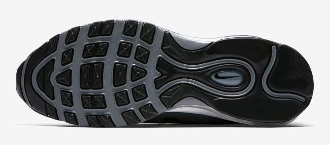 Air Max 97 Black Patent Leather