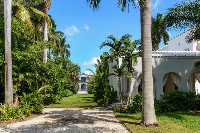 Al Capone Miami Beach Mansion