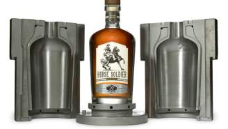 This Bourbon Is Crafted By Green Berets And The Bottle Is Made By Steel From The World Trade Center