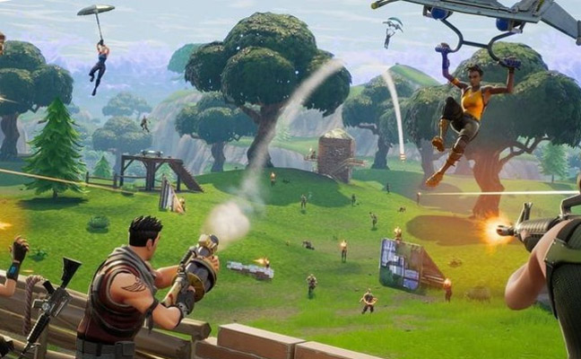 How Much Money Fortnite Made In March