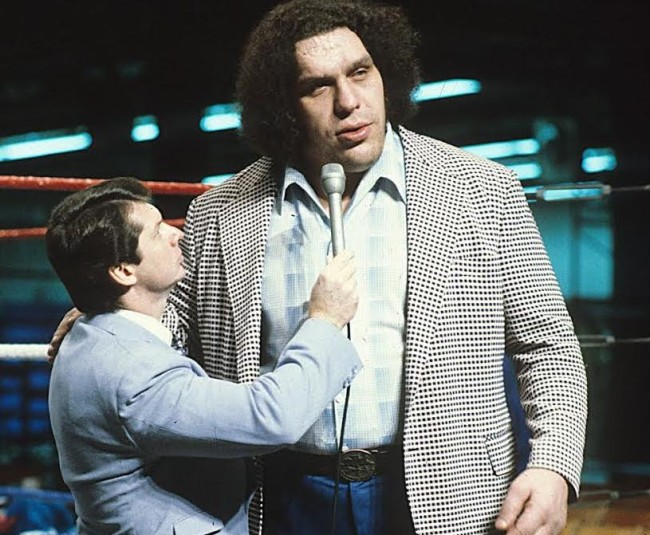 Andre the Giant Documentary 2