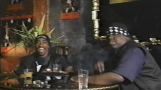 Murders Of Tupac And Biggie Smalls Were Arranged By Suge Knight According To Tom Sizemore