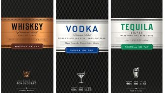 Move Over Boxed Wine Because There's Now Tequila, Vodka And Whiskey In A Box