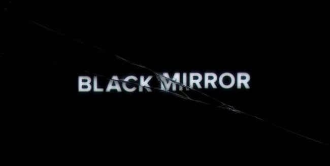 Black Mirror SpinOff Netflix Poland YouTube