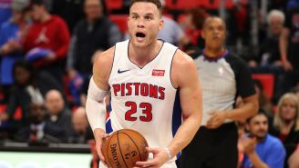 Conspiracy Theorist Blake Griffin Refuses To Use Microwaves To Heat His Food