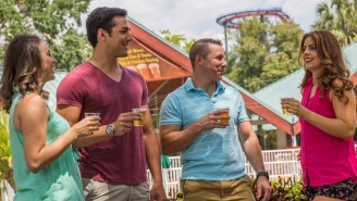 YES! YES! YES! – Busch Gardens Is Bringing Back Free Beer For The First Time Since 2009