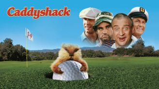 These Stories Of How Cocaine Fueled The 'Caddyshack' Cast During Filming Are Incredible