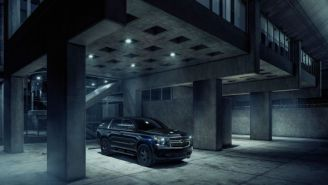 Chevy Goes All Black Everything With Awesome 2018 Tahoe Custom Midnight