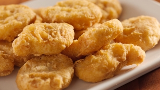 Australian McDonald's Locations Are Finally Letting People Order Chicken Nuggets For Breakfast