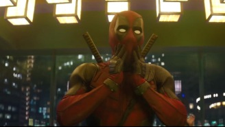 The Final 'Deadpool 2' Trailer Reveals Tons Of New Footage, Insults The DC Movie Universe