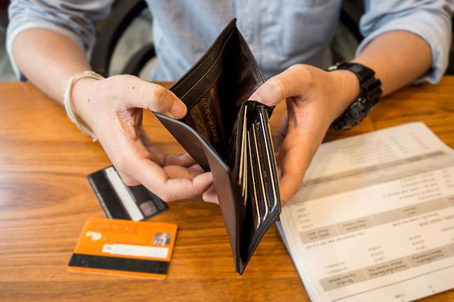debt millennials