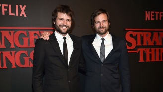 The Duffer Brothers Provide Proof They Didn't Steal The 'Stranger Things' Concept With Emails From 2010