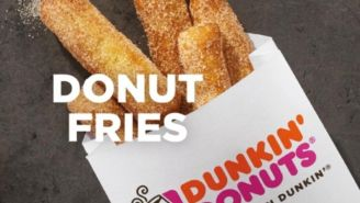 Dunkin Donuts' New CEO; Overwatch Inks ESPN Deal; Broadcom Acquires CA