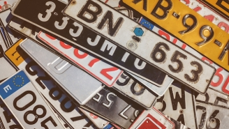 The Most Expensive License Plate In The World Can Be Yours For $21 Million