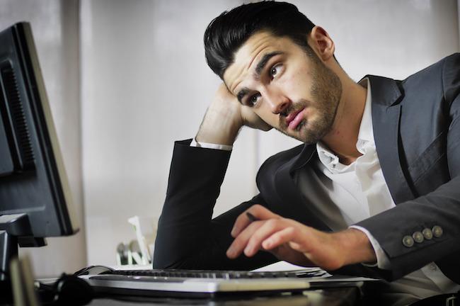 fake work procrastinating tips