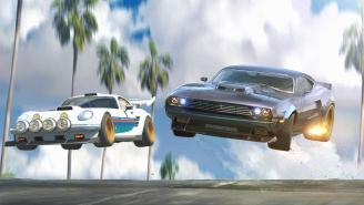 Netflix Is Making A 'Fast And Furious' Animated Series Because Family
