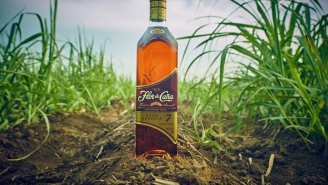 Why Rum Aged At The Base Of An Active Volcano Is The Best Rum You'll Ever Have In Your Life