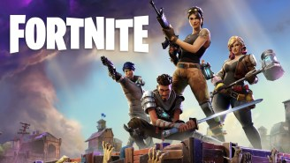 How The Company Behind The Billion-Dollar 'Fortnite' Game Was Started By A College Kid In His Parents' House