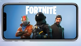 The Amount Of Money That 'Fortnite' Made On iOS In The First 90 Days Is Ludicrous