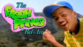 Will Smith Is Developing A 'Fresh Prince Of Bel-Air' Spinoff Series