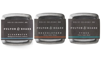 Fulton & Roark's Amazing Solid Colognes Make Your Grooming Routine Easier And Better