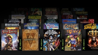 19 Games Getting Xbox One Backward Compatibility In April, 6 More To Be Xbox One X Enhanced